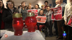 España Directo - Se complica la reapertura del paritorio del hospital de Verín, en Ourense