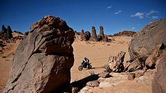 Rally Dakar 2020 - Previo programa - 08/01/20