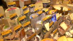 Aquí la Tierra - ¿Cuánto sabes del queso?