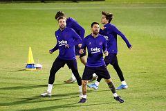 Los pros y los contras de la nueva Supercopa de España, según Barcelona y Atlético