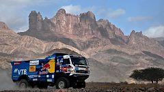 Rally Dakar 2020 - Etapa 4ª: Neom-Al Ula