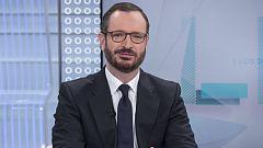 Los desayunos de TVE - Javier Maroto, portavoz del Partido Popular en el Senado