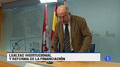 Castilla y León en 2' - 09/01/19