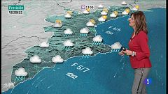 El tiempo en la Comunidad Valenciana - 09/01/20