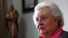 Corazón - La Infanta Pilar: el último adiós de familiares y amigos