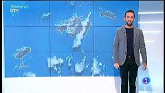 El temps a les Illes Balears - 09/01/20
