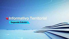 Informativo de Madrid 2 - 09/01/20