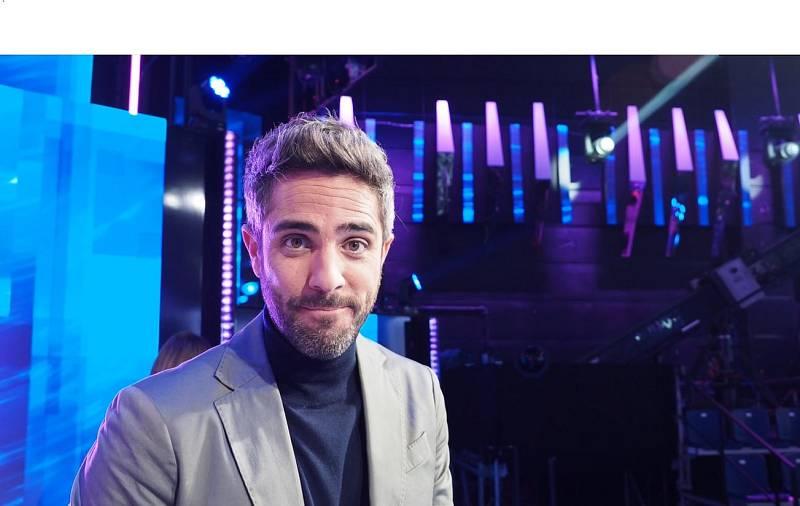 Roberto Leal, presentador de la próxima edición de OT 2020