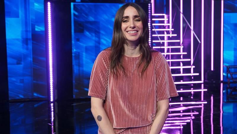 Zahara, Cultura Musical en la Academia de Operación Triunfo 2020