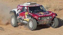 Rally Dakar 2020 - Previo programa - 09/01/20