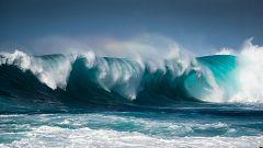 Viento fuerte en el noreste y área mediterránea