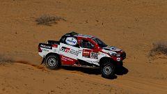 Rally Dakar 2020 - Etapa 5ª: Al Ula-Ha'il