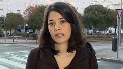 """Isabel Serra, sobre las cuatro vicepresidencias: """"No he visto ninguna declaración molesta de Unidas Podemos"""""""