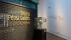 Exposición Benito Pérez Galdós
