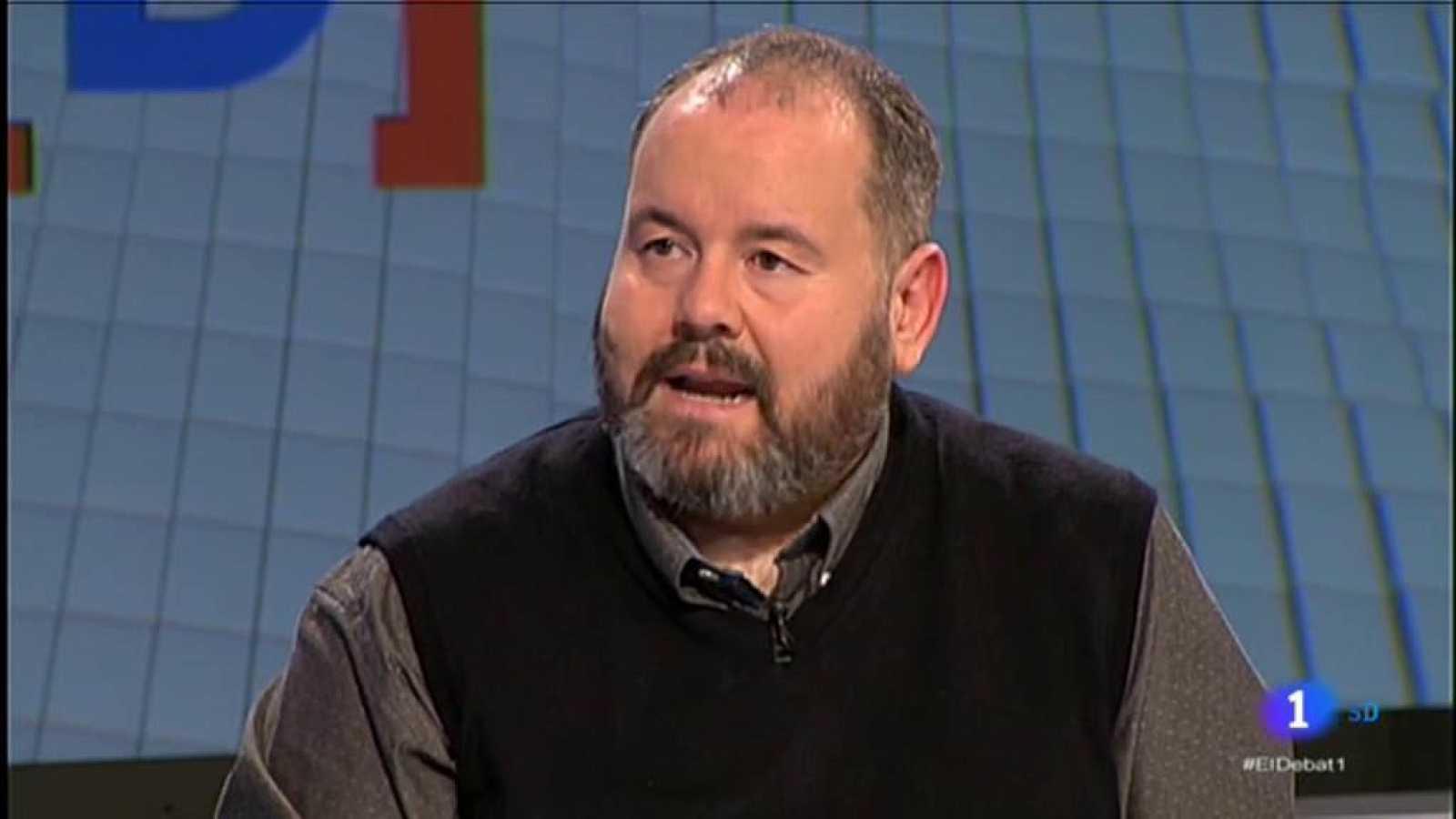 El Debat de La 1 - Joan Mena creu que el nou govern esgotarà la legislatura