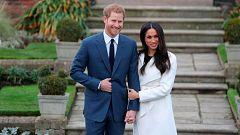 La Mañana - Príncipe Harry y Meghan Markle: expulsados del museo de cera