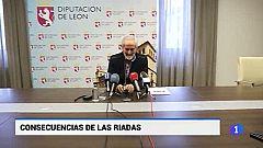 Castilla y León en 1' - 10/01/20