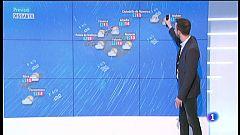 El temps a les Illes Balears - 10/01/20