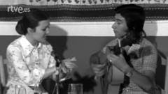 Rito y geografía del cante - Difusión del flamenco