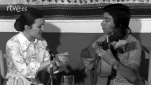 Difusión del flamenco