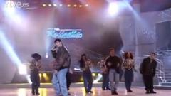Hola Raffaella - 16/03/1994