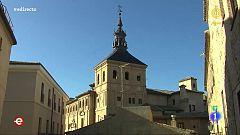 España Directo - Una necrópolis es descubierta en Toledo