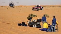 Rally Dakar 2020 - Previo programa - 10/01/20