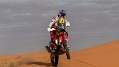 Rally Dakar 2020 - Etapa 6ª: Ha'il-Riyahd