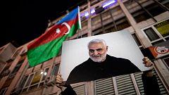 Irán mantiene su influencia en la región pese al asesinato de Soleimani