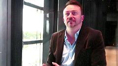 Cámara abierta - Big data social, Javier Medina y Álvaro González de Audicana en 1minutoCOM