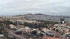 El tiempo en Canarias - 11/01/2020