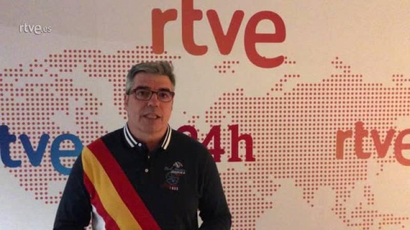 El exjugador cántabro analiza el partido España - Alemania de la primera fase del Europeo 2020.