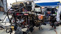 Rally Dakar 2020 - Jornada de descanso en Riyahd