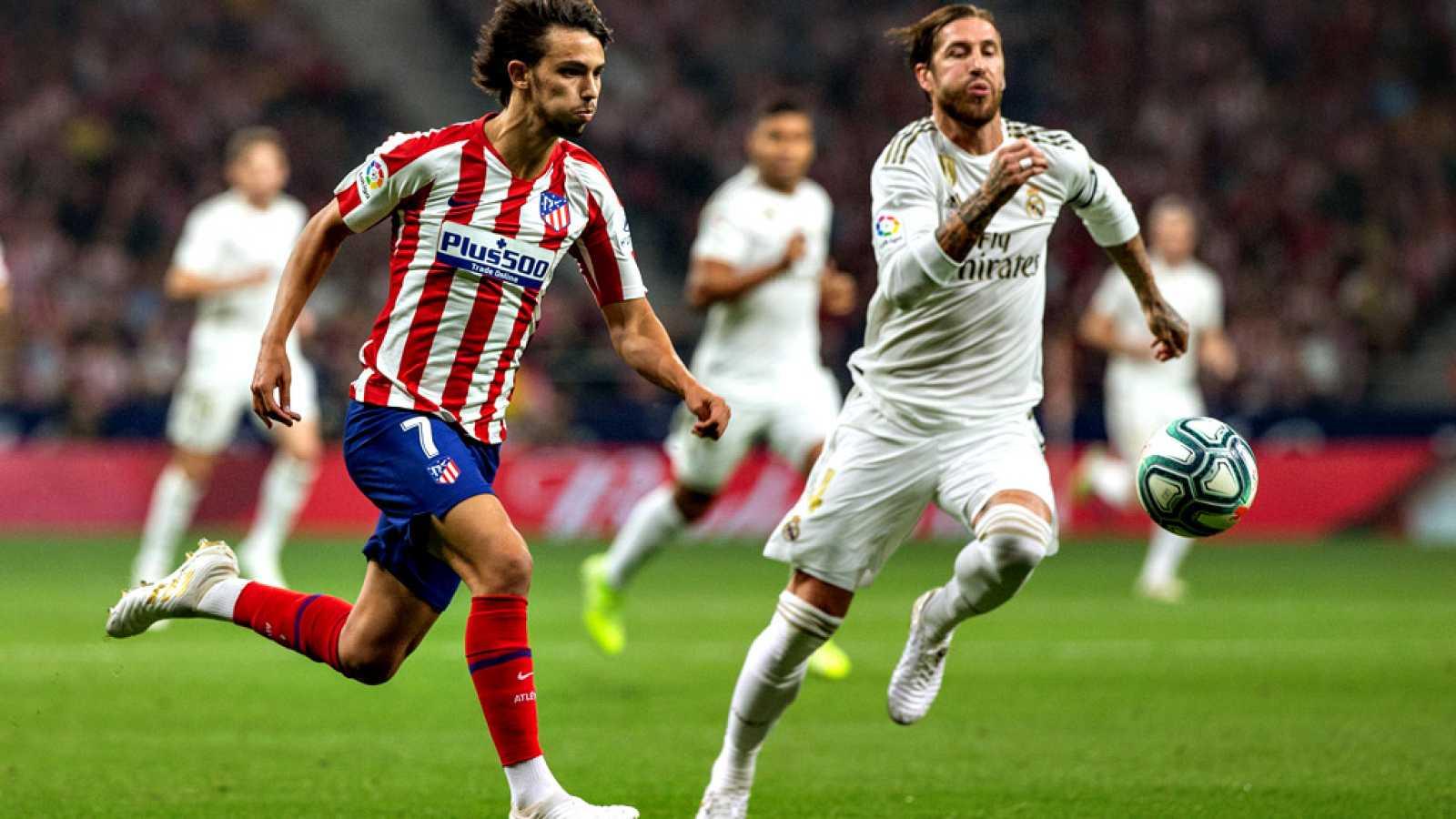 La final de la Supercopa de España que se disputará el domingo en el estadio King Abdullah Sports City de Yeda apunta a la prórroga, tal y como ha sucedido en las cuatro últimas disputadas entre ambos equipos a un solo partido.