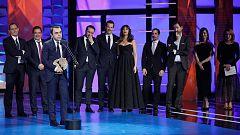 'La trinchera infinita', premio Forqué a la mejor película española de 2019