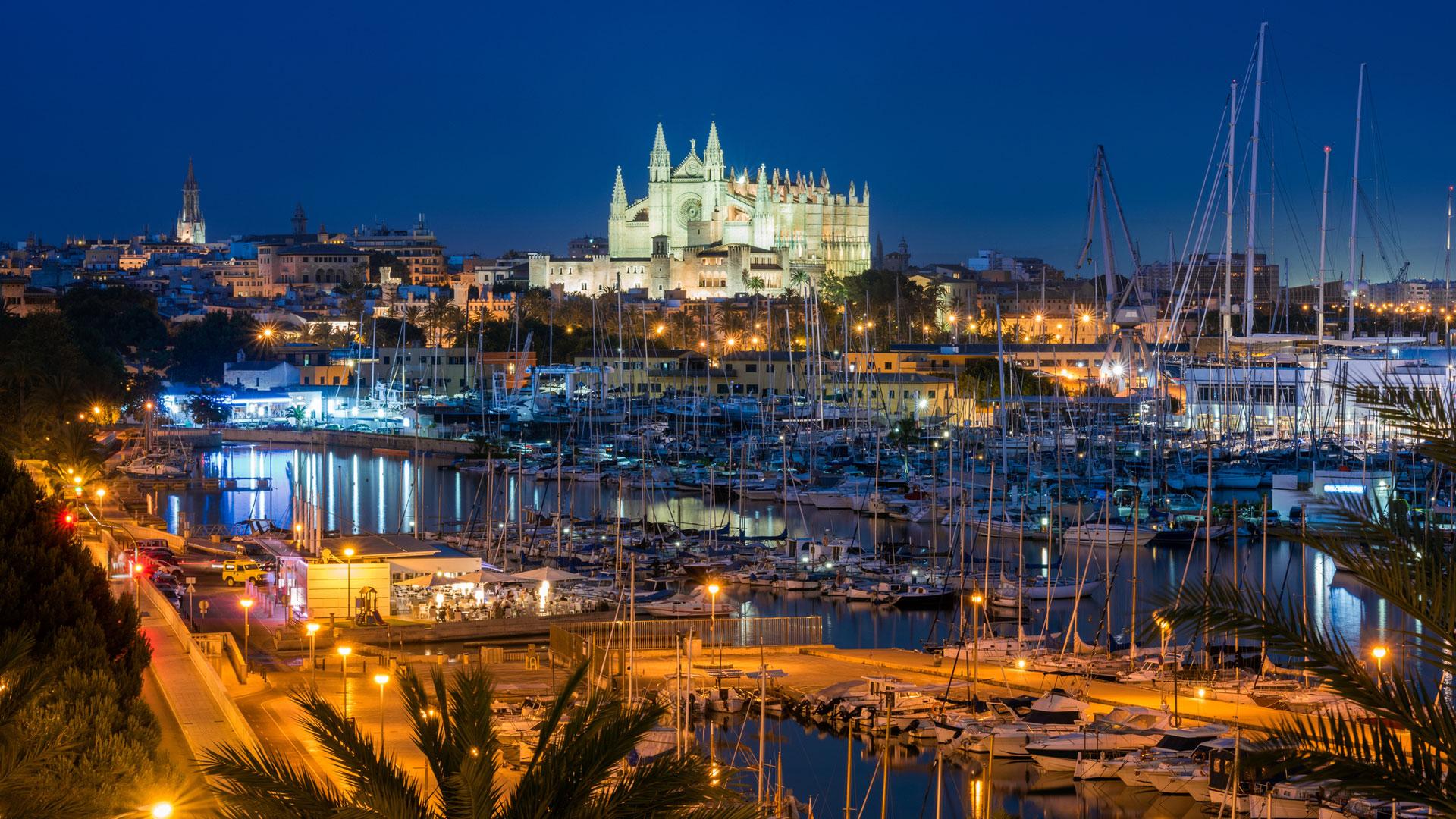 Un país mágico - Palma de Mallorca - RTVE.es