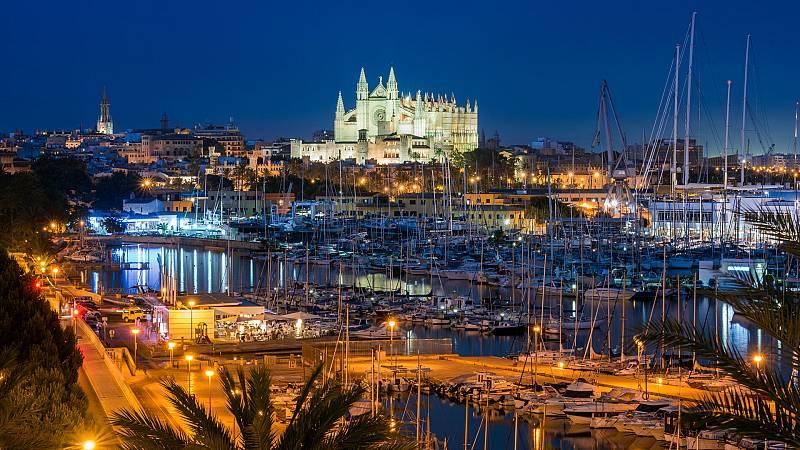 Un país mágico - Palma de Mallorca - ver ahora