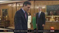 Parlamento - En 3 Minutos - 11/01/2020