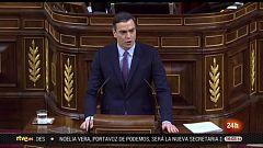 Parlamento - El Foco Parlamentario - Investidura de Pedro Sánchez - 11/01/2020