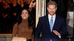 La mañana - Isabel II convoca una reunión familiar para abordar la crisis de los duques de Sussex