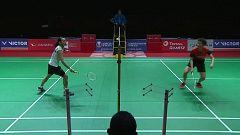 Bádminton - Malaysia Masters. Final individual Femenina: Tai Tzu Ying - Chen Yu Fei
