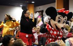 En Lengua de Signos - Festival Canciones Disney en Lengua de Signos