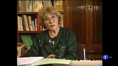 Ha mort l'escriptora Isabel-Clara Simó