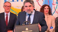 La Comunidad de Madrid en 4' - 13/01/20