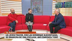 Cerca de ti - 13/01/2020