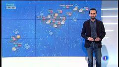 El temps a les Illes Balears - 13/01/20