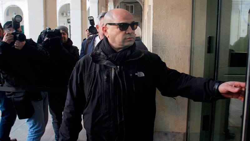 Comienza el juicio en Alicante por el asesinato del alcalde de Polop, 13 años después