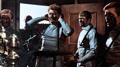 Mañanas de cine - La brigada de los condenados