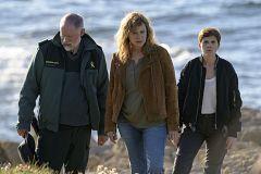 La 1 estrena el thriller 'Néboa'