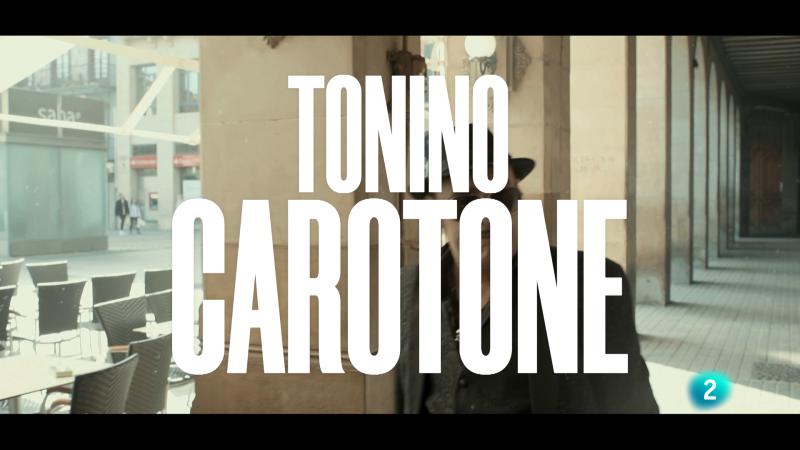 """Un país para escucharlo - Escuchando Navarra y La Rioja - Tonino Carotone: """"Me cago en el amor"""""""
